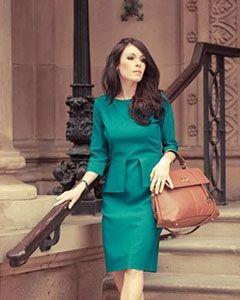 ай-важните модни уроци, които е време всяка дама да научи